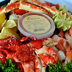 Chilled Seafood Platters