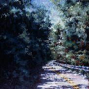 CLAUSLAND MOUNTAIN ROAD