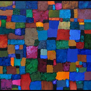 QUILT FOR KLEE
