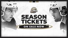 2021 Charlottetown Islanders Season Ticket Campaign