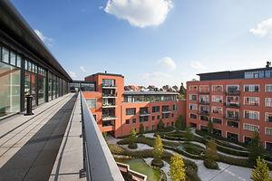 appartement te huur Leuven (3000)