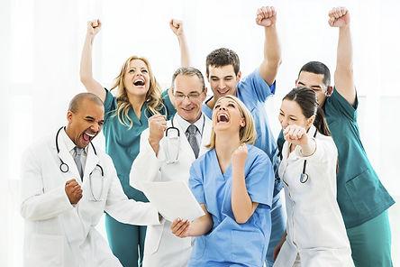 office healthcare workshops