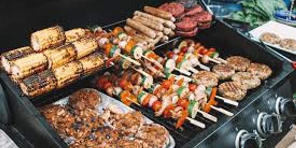Vegan BBQ Cooking Class & Tasting