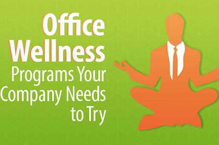 coorporate wellness programs