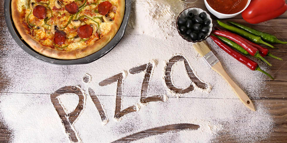 Vegan Pizza Cooking Class
