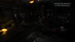 PhantomRealm Ruins