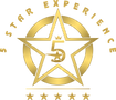 5 star experience logo