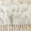 Thumbnail: Sheepskin Throw With Fur Stripes