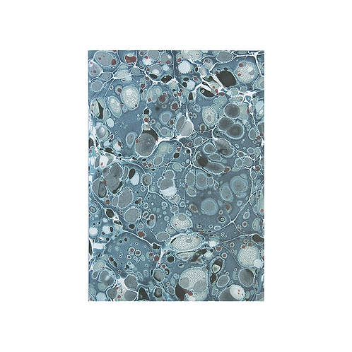 Seaside Notebook - Large