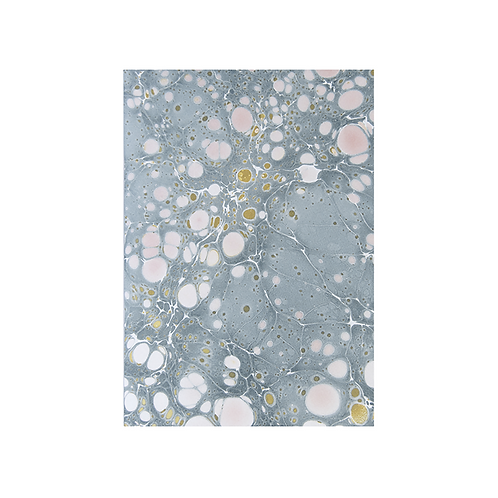 Gold Dust Notebook - Large
