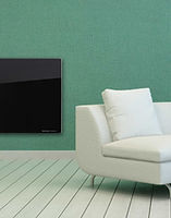 Glass Panel Electric Heaters