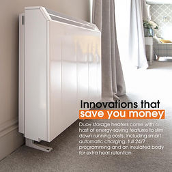 Night Storage Heater