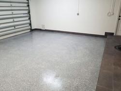 Garage Floor Epoxy Application, Lighthouse Point, FL