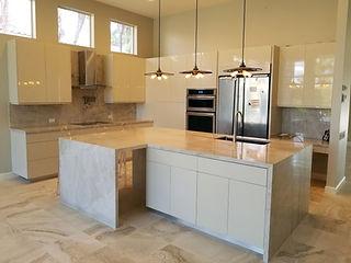 Kitchen Cabinet Upgrade, Boca Raton, FL