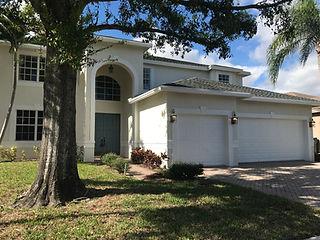 Home Exterior Painting, Boca Raton, FL