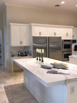 Kitchen Renovation, Highland Beach