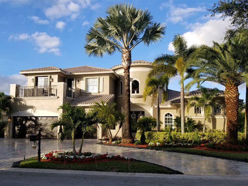 Exterior Painting_Coral Springs, FL