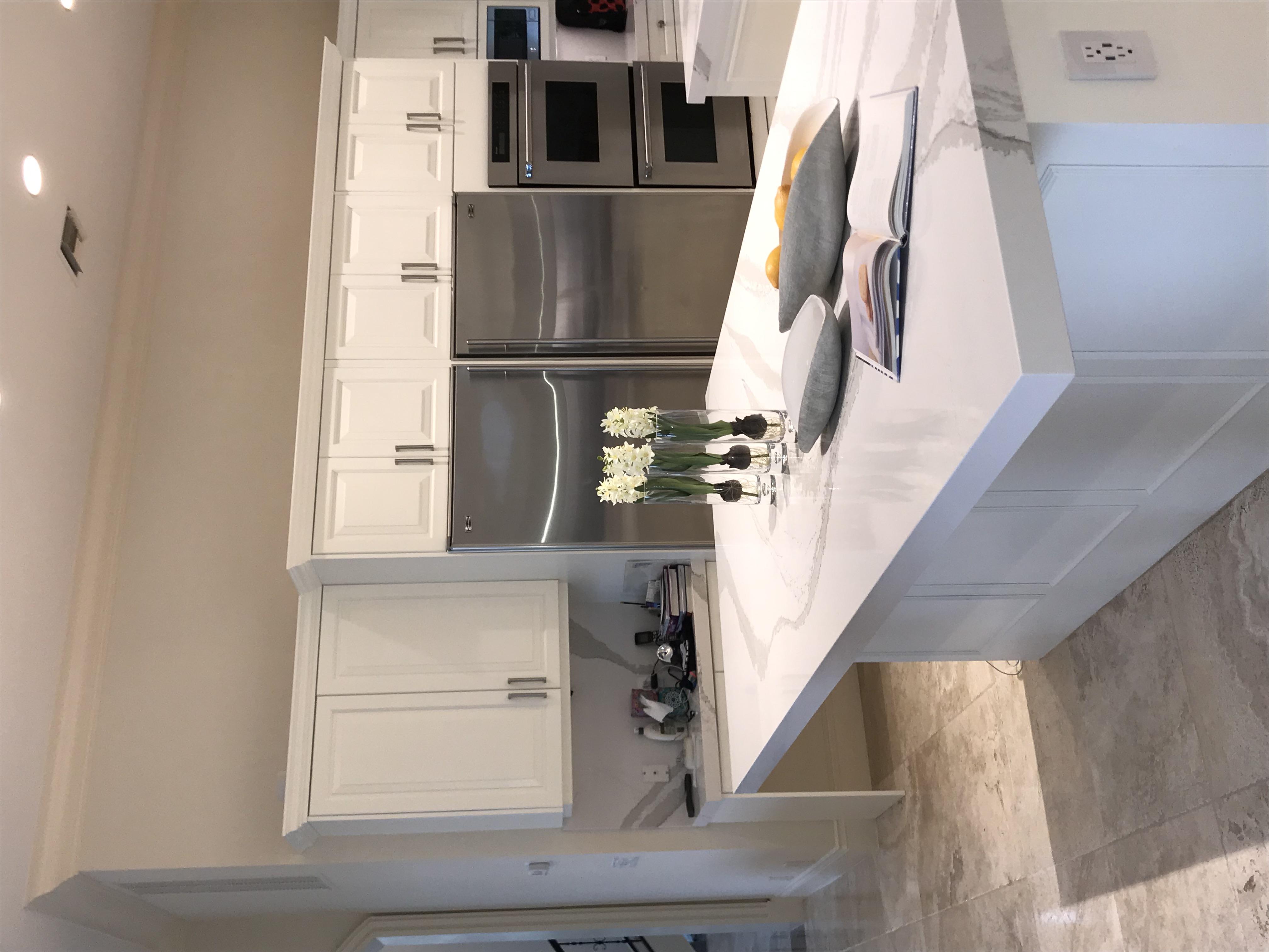 Kitchen Countertop Fabrication & Installation, Delray Beach, FL