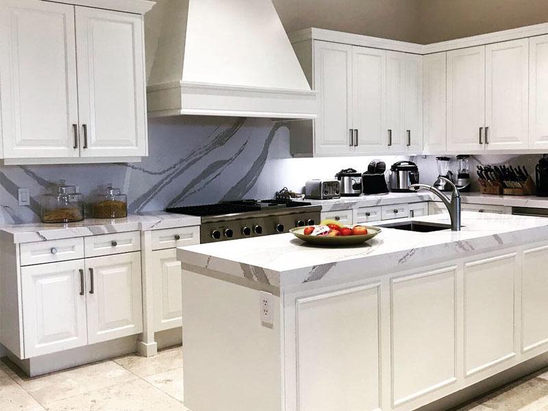 Kitchen Cabinets Painting_Boca Raton, FL