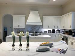 Kitchen Cabinet Refinishing, Delray Beach, FL