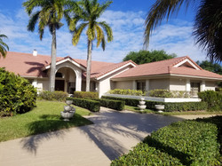 Exterior Painting and Roof Tile Wash