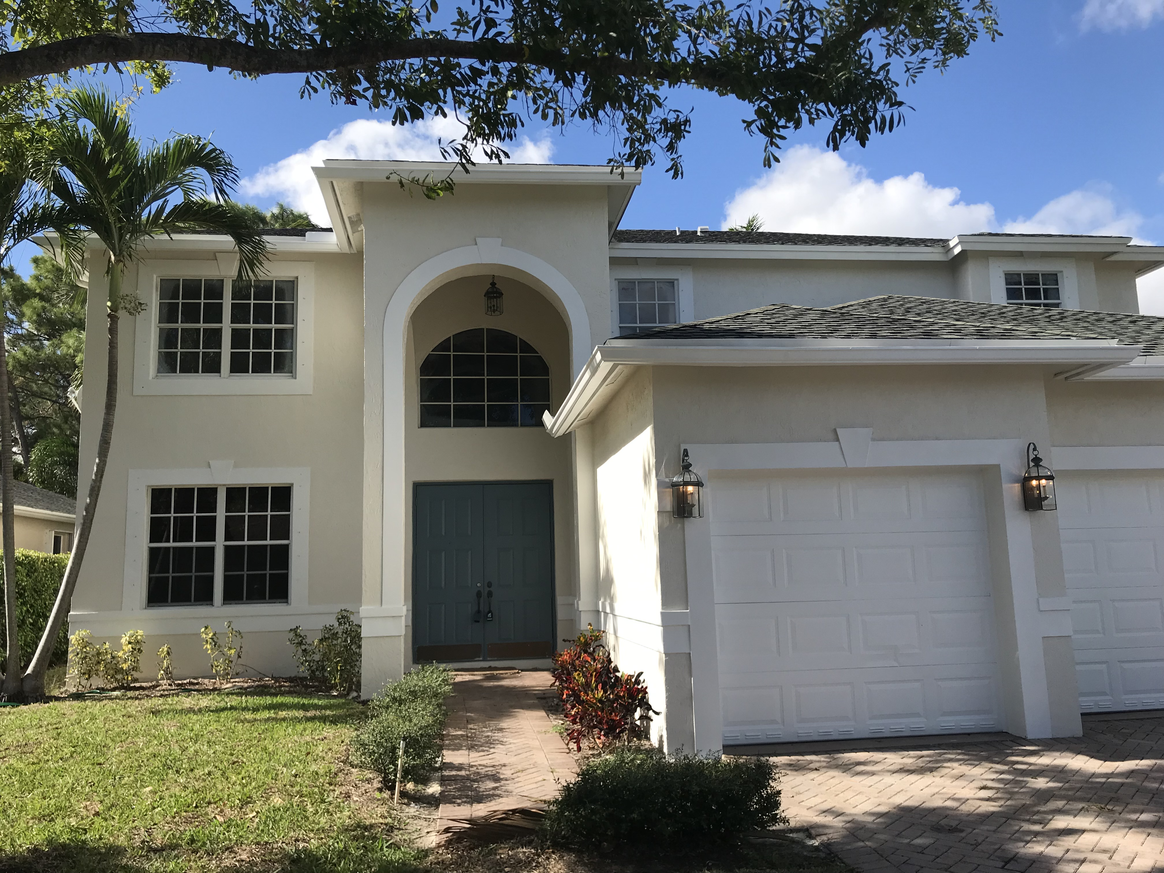 Exterior Painting, Delray Beach, FL
