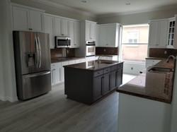 Kitchen Refacing, Parkland, FL
