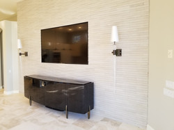 Main Feature Wall, Fort Lauderdale, FL