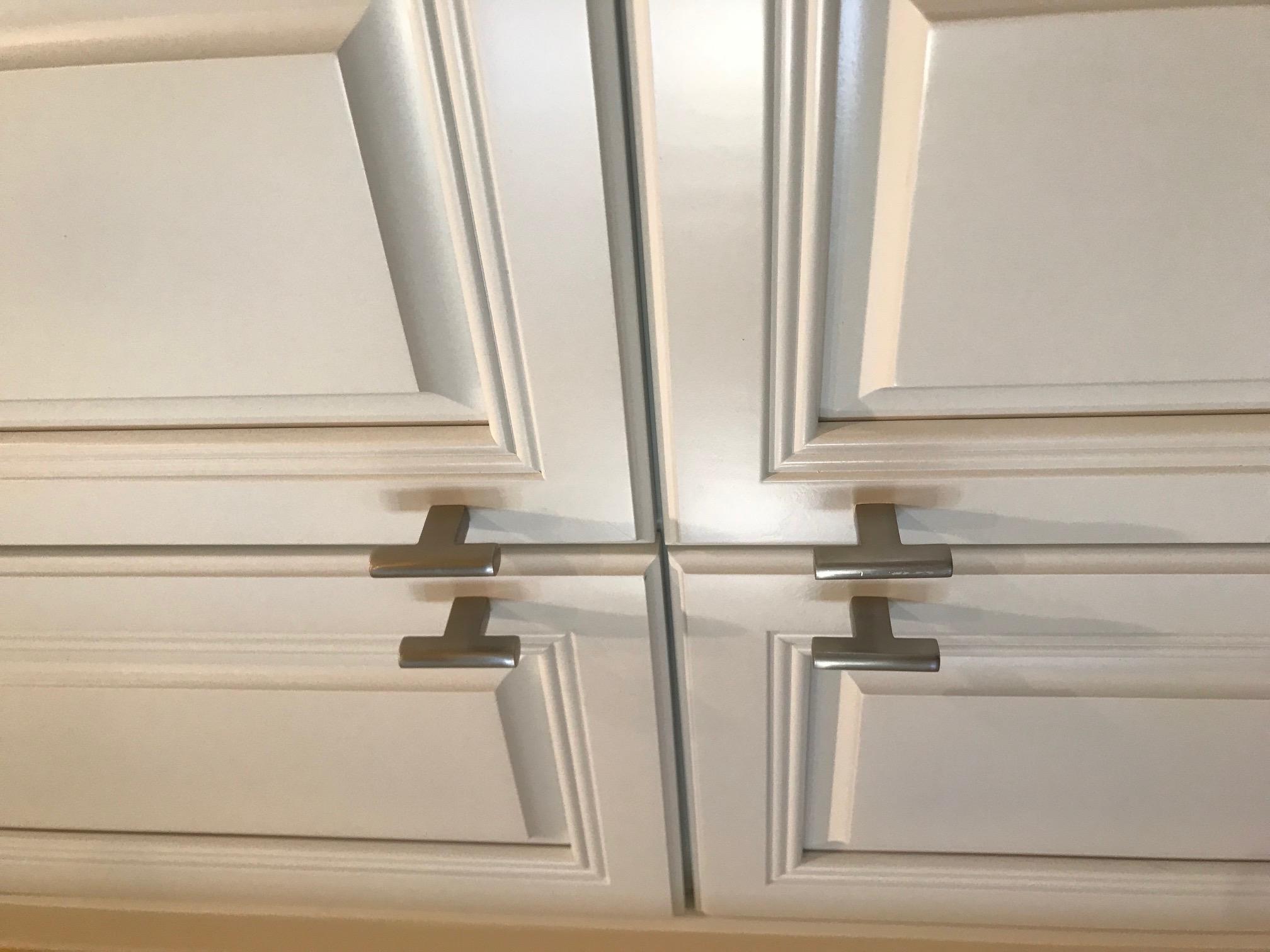Kitchen Cabinet Refinishing, Parkland, FL