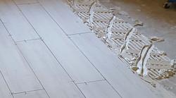 Porcelain Tile Flooring Installation, Coral Springs, FL