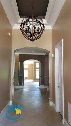 Finish Carpentry Installation, Coral Springs, FL