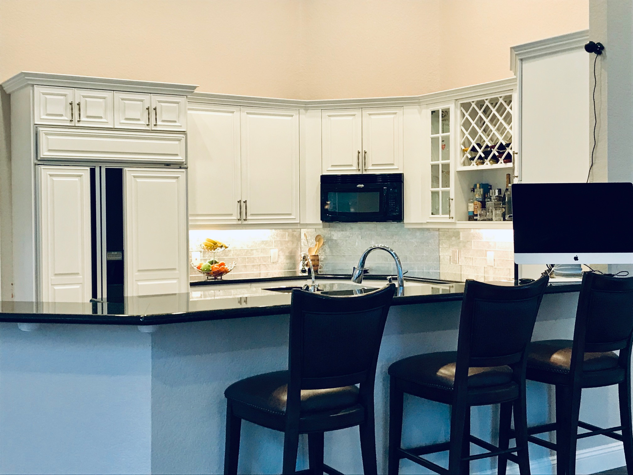 Kitchen Refinishing, Coconut Creek, FL