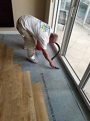 Vinyl Flooring Installation, Hallandale Beach, FL