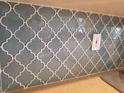 Kitchen Backsplash Installation, Coral Springs, FLFL