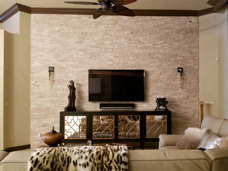 Interior Renovation _Weston, FL, FL