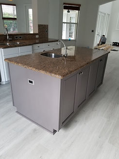 Kitchen Countertop Installation, Best Countertop Installer, Delray Beach, FL