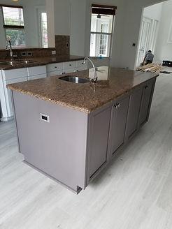 Kitchen Countertop Installation, Best Countertop Installer, Delray Beach, FL