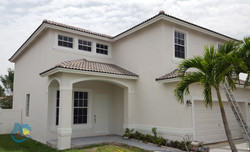 House Exterior Painting, Coral Springs, FL