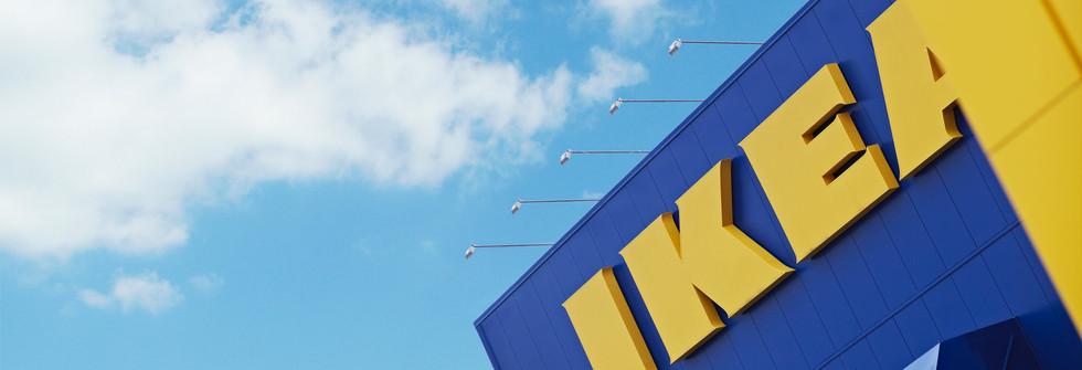 HONG CHUAN X IKEA