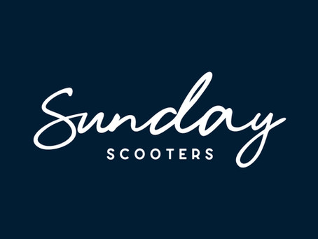 The Importance of Being Around the Right People: An interview with Sunday Scooters