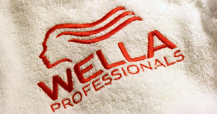 Toweling - Wella