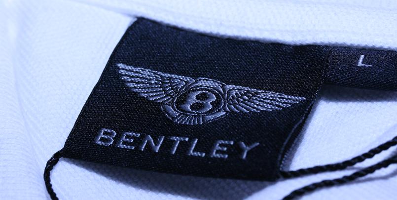 Custom Clothing - Bentley