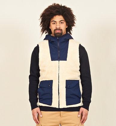 Seia, Reversible Vest