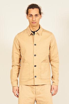 Ansião, Jacket