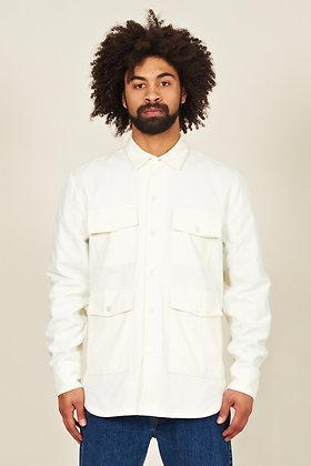 Marialva, Military Flannel Shirt