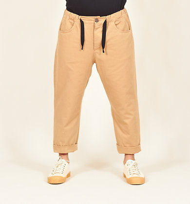 Carvalhal, Twill Pants