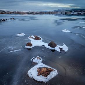 Loch Eigheach, Scotland