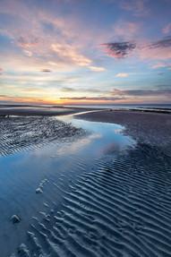 North Sea, Redcar Beach, Teesside.jpg