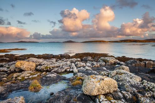 Eoligarry, Barra, Western Isles, Scotlan