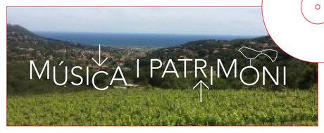 MÚSICA I PATRIMONI